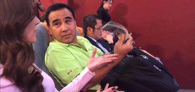 Quyền Linh đưa Nam Thư cả cọc tiền trăm triệu, tiết lộ siêu dự án bất động sản và bí mật 5 tỷ - Ảnh 4.