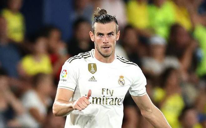 Bale âm thầm trở lại London, tìm đường gia nhập M.U?