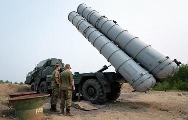 Ukraine bất ngờ khai hỏa S-300 dữ dội sát bán đảo Crimea - ảnh 10
