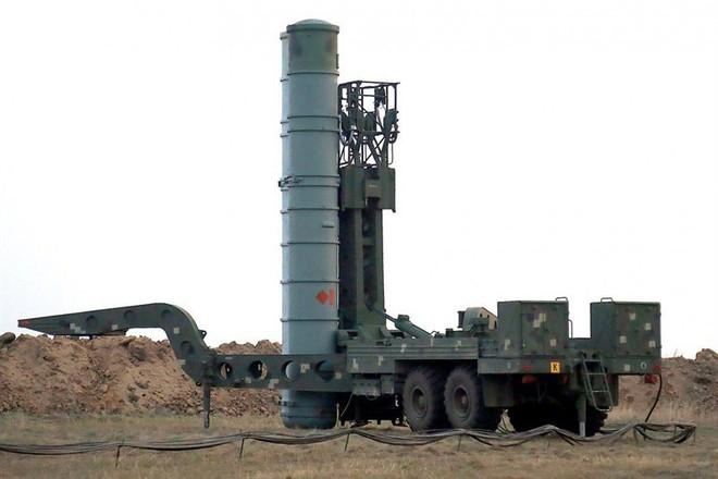 Ukraine bất ngờ khai hỏa S-300 dữ dội sát bán đảo Crimea - ảnh 16
