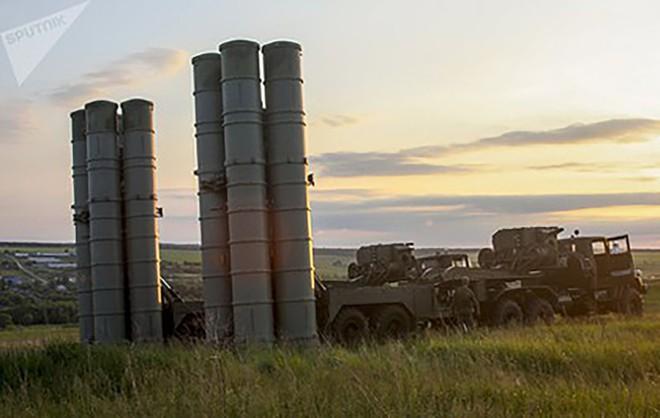 Ukraine bất ngờ khai hỏa S-300 dữ dội sát bán đảo Crimea - ảnh 18