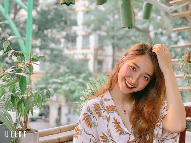 Nữ sinh sư phạm Văn xinh như hoa: Học sinh toàn gọi bằng chị, từng giúp em chậm hiểu đạt kì tích - ảnh 3