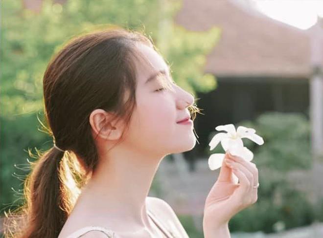 Nữ sinh sư phạm Văn xinh như hoa: Học sinh toàn gọi bằng chị, từng giúp em chậm hiểu đạt kì tích - ảnh 4