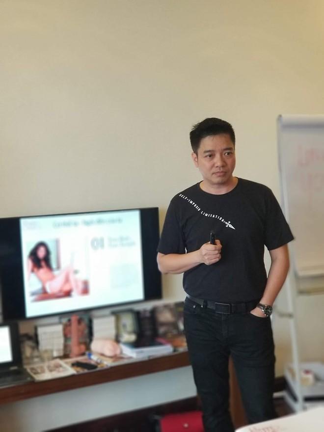 Chuyên gia tình dục học: Tư tưởng tình dục của người Việt dễ khiến đàn ông ngoại tình - Ảnh 2.