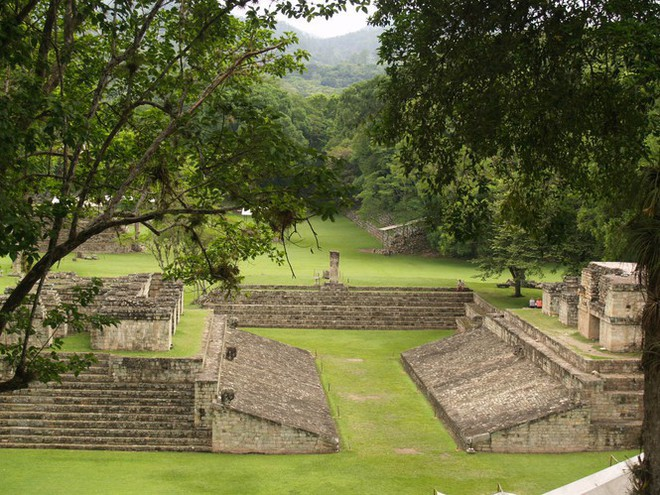 Giải mã bí ẩn loạt động vật chôn cùng cô gái trong mộ cổ Maya - Ảnh 1.