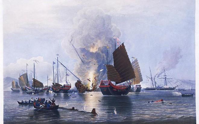 Cùng là cướp biển nhưng tại sao có nhóm thì Nguyễn Ánh dung nạp, có nhóm bị tận diệt?