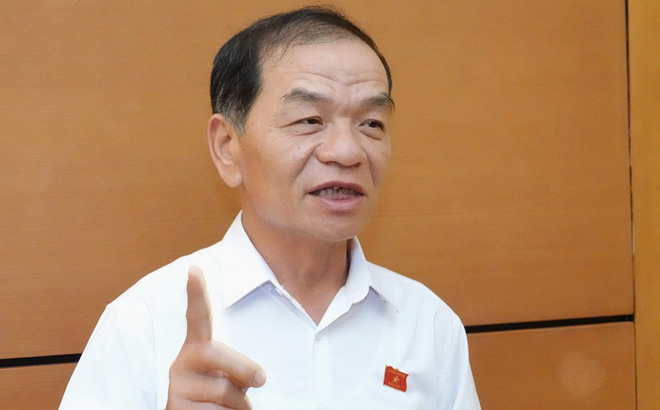 """ĐB Lê Thanh Vân: Cần có """"tam công chiến pháp"""" đối sách lại với Trung Quốc ở Biển Đông"""