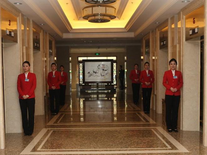 Địa điểm tổ chức hội nghị trung ương 4: Bí ẩn nhất TQ, nơi Giang Thanh và tướng PLA từng gây náo động kịch liệt - Ảnh 1.