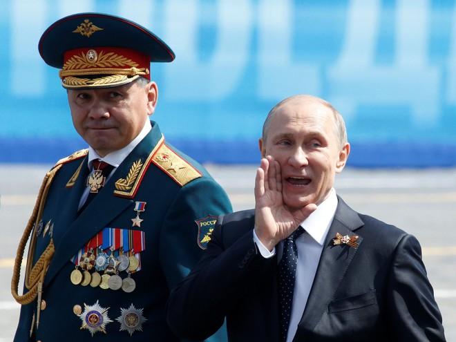 Từng bị ghẻ lạnh, Nga vẫn trỗi dậy mạnh mẽ: Phương Tây có thể học gì từ thành công của Putin? - Ảnh 4.