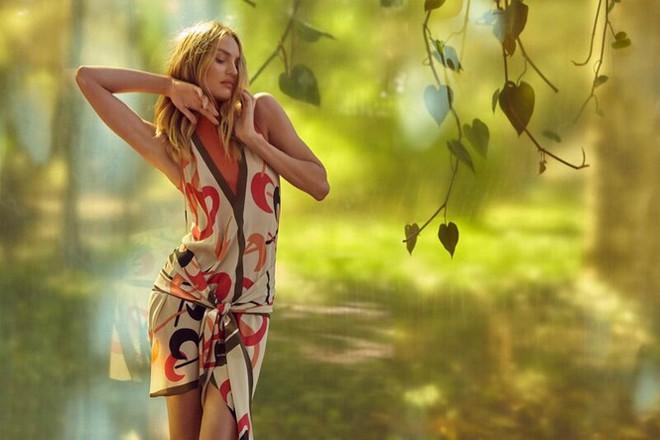 Ngắm biểu tượng gợi cảm Nam Phi diện bikini 'thiêu đốt' ánh nhìn - ảnh 12