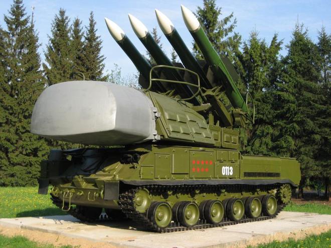 Dùng 3 ngón tay thần chết đe dọa Nga, liệu Ukraine có quá liều lĩnh? - ảnh 14