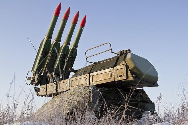 Dùng 3 ngón tay thần chết đe dọa Nga, liệu Ukraine có quá liều lĩnh? - ảnh 16
