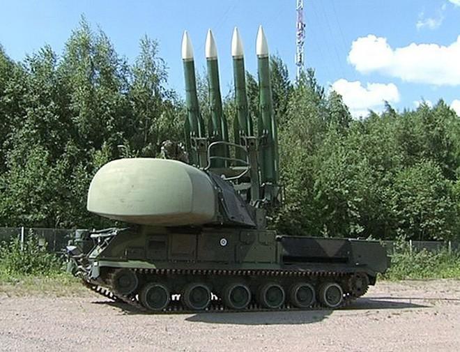 Dùng 3 ngón tay thần chết đe dọa Nga, liệu Ukraine có quá liều lĩnh? - ảnh 18