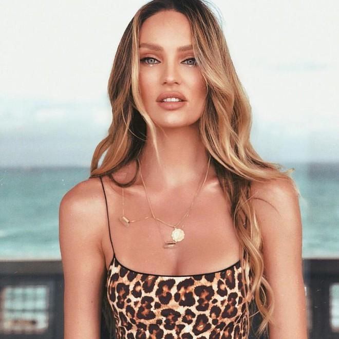 Ngắm biểu tượng gợi cảm Nam Phi diện bikini 'thiêu đốt' ánh nhìn - ảnh 5