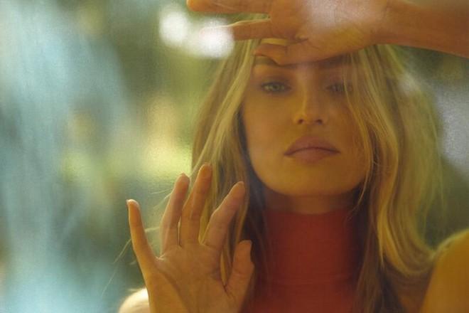 Ngắm biểu tượng gợi cảm Nam Phi diện bikini 'thiêu đốt' ánh nhìn - ảnh 9