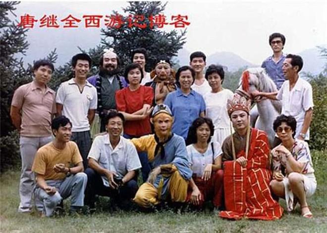 Dương Khiết: Tây Du Ký 1986 là nỗi đau, điều nuối tiếc nhất cuộc đời, hễ thấy chiếu là tắt tivi - Ảnh 5.