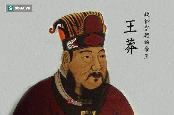 Ly kỳ đầu lâu bị cất giữ gần 300 năm của người khiến giang sơn nhà Hán đứt gánh giữa đường - Ảnh 1.