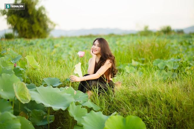 Lọt vào mắt xanh của nhiếp ảnh gia khi đang chấm thi, cô gái Nghệ An tiết lộ kiếm 100 triệu/tháng và những điều dân mạng đoán sai - ảnh 10