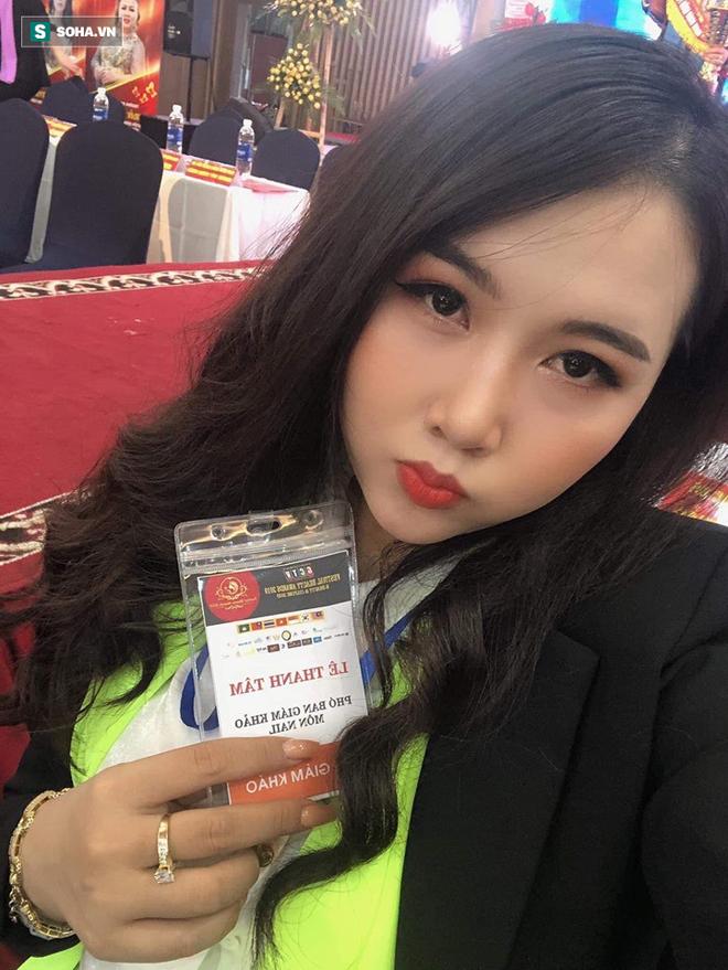 Lọt vào mắt xanh của nhiếp ảnh gia khi đang chấm thi, cô gái Nghệ An tiết lộ kiếm 100 triệu/tháng và những điều dân mạng đoán sai - ảnh 3