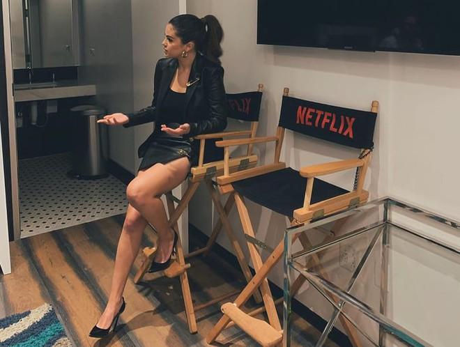 Selena Gomez giàu có và gợi cảm như thế nào? - Ảnh 1.