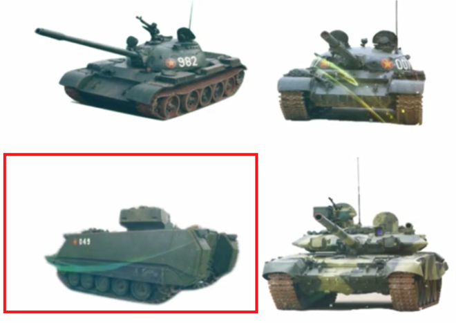 """Hiện đại hóa toàn diện xe thiết giáp M113 với vũ khí """"made in Vietnam: Tại sao không? - Ảnh 1."""
