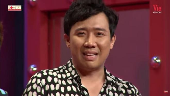 Trường Giang, Trấn Thành đồng loạt tấn công Lâm Vỹ Dạ - Ảnh 3.