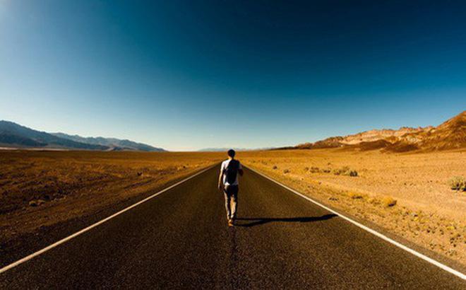 Chọn một con đường để biết con đường đến với thành công của bạn suôn sẻ hay nhiều trắc trở, chông gai