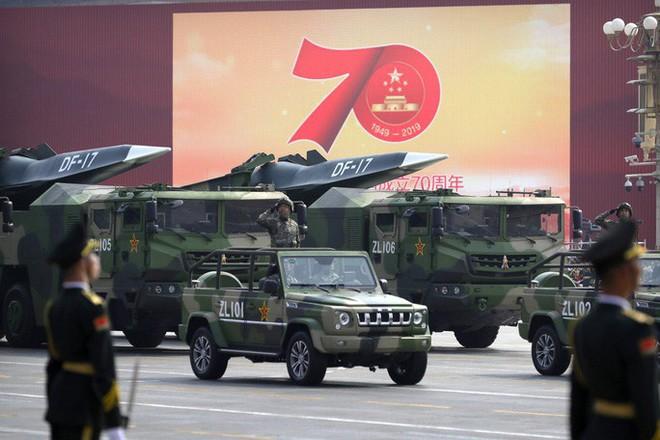 Đối phó Trung Quốc, thủy quân lục chiến  Mỹ xoay trục ra biển - ảnh 2