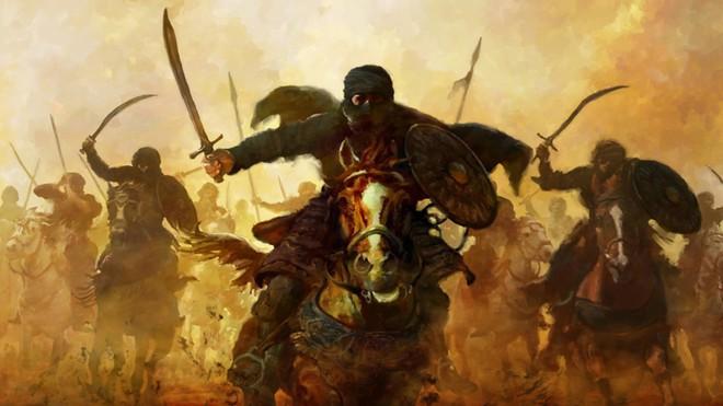Yatagan - Thứ vũ khí huyền thoại giúp đế chế Ottoman thống trị gần 7 thế kỷ - Ảnh 2.