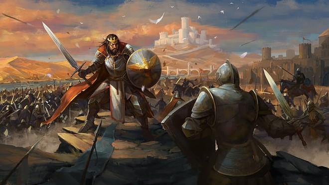 Yatagan - Thứ vũ khí huyền thoại giúp đế chế Ottoman thống trị gần 7 thế kỷ - Ảnh 6.