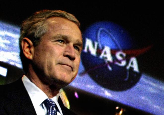 Để Mỹ thống trị không gian, TT Trump tung 2 nước cờ chưa từng có tiền lệ trong lịch sử: Đó là gì? - ảnh 9