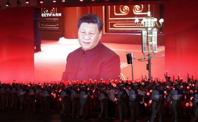 """TQ đang """"giật dây"""" kinh tế toàn cầu: Hơn 1/3 thế giới không thể cười khi tăng trưởng của Bắc Kinh """"chậm dần đều"""""""