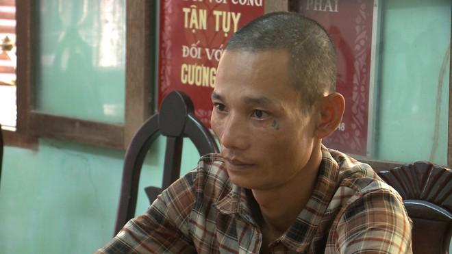 Kẻ ngáo đá lái xe tông thẳng tổ CSGT bị xử lý tội giết người - Ảnh 1.