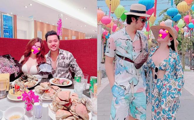 Sự thật về chuyện Vũ Hoàng Việt cưới hot girl nóng bỏng sau khi chia tay tỷ phú hơn 32 tuổi