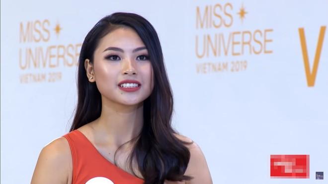 Mỹ nhân có phát ngôn tỏ ý kỳ thị H'Hen Niê phải xin lỗi trên truyền hình - Ảnh 3.