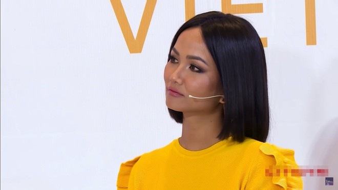 Mỹ nhân có phát ngôn tỏ ý kỳ thị H'Hen Niê phải xin lỗi trên truyền hình - Ảnh 4.