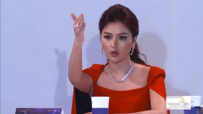 Mỹ nhân có phát ngôn tỏ ý kỳ thị H'Hen Niê phải xin lỗi trên truyền hình - Ảnh 6.