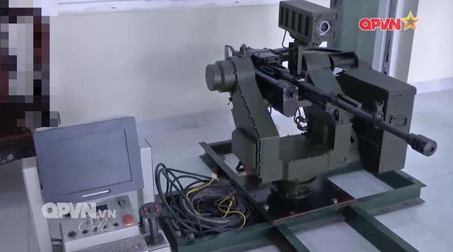 """Hiện đại hóa toàn diện xe thiết giáp M113 với vũ khí """"made in Vietnam: Tại sao không? - Ảnh 4."""