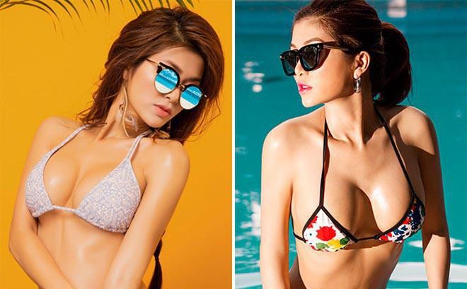 Hoa hậu Việt đang mang thai con thứ 6 cho chồng đại gia nổi tiếng cỡ nào?
