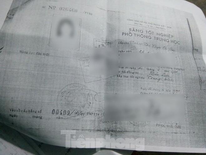 Nữ trưởng phòng học hết cấp 2 ở Tỉnh ủy Đắk Lắk: Mấy chục năm qua, em ăn năn, lo sợ - Ảnh 3.