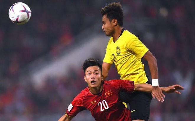Hậu vệ Malaysia: 'Không khó để bắt bài ĐT VN'