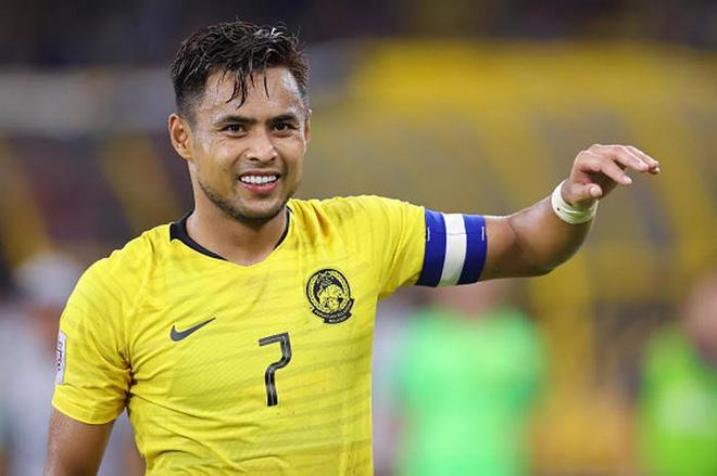 Hậu vệ Malaysia: Không khó để bắt bài ĐT VN - Ảnh 2.