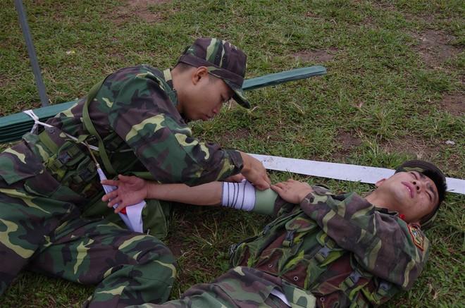 Chiến trường K: Trận đánh của máu và nước mắt - Cướp xác tử sỹ, đưa anh em về đất Mẹ - Ảnh 5.