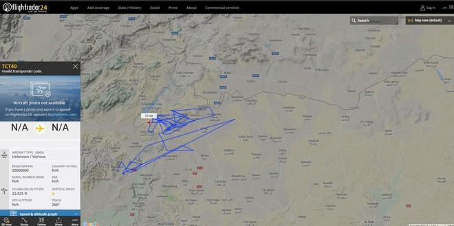 Tiêm kích Su-34 Nga bị chiến đấu cơ NATO truy đuổi - Những sai lầm kinh hoàng ở Syria - Ảnh 4.