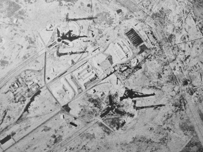 Dòng nhật ký chứa bí mật quốc gia của tướng Liên Xô: CIA giải mật; Mỹ đại thắng năm 1969 - Ảnh 4.