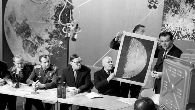 Dòng nhật ký chứa bí mật quốc gia của tướng Liên Xô: CIA giải mật; Mỹ đại thắng năm 1969 - Ảnh 1.