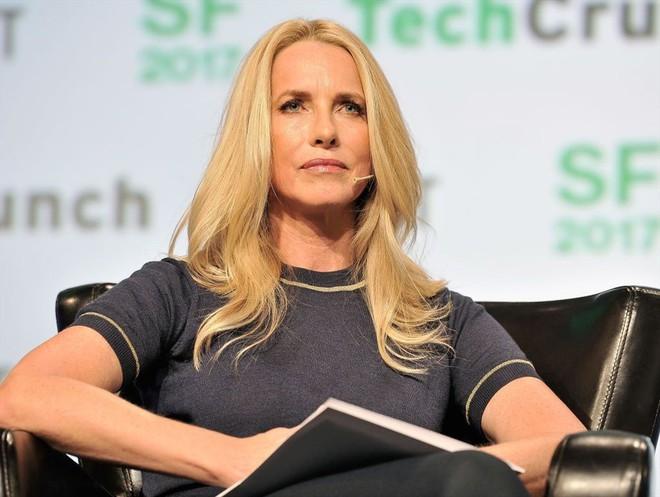 Top 10 nữ tỉ phú giàu nhất nước Mỹ nhiều tiền đến mức nào? - Ảnh 5.