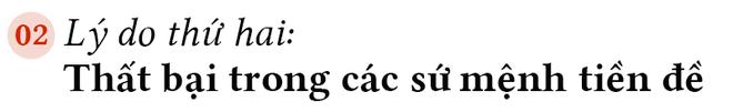 Dòng nhật ký chứa bí mật quốc gia của tướng Liên Xô: CIA giải mật; Mỹ đại thắng năm 1969 - Ảnh 9.