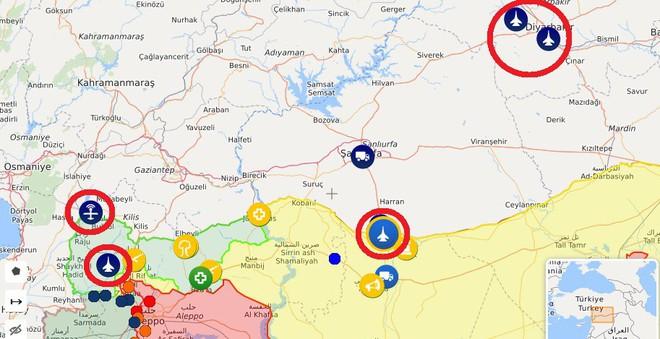 Thời khắc quan trọng sắp đến - Đêm nay Thổ Nhĩ Kỳ sẽ chơi lớn ở Syria? - Ảnh 13.