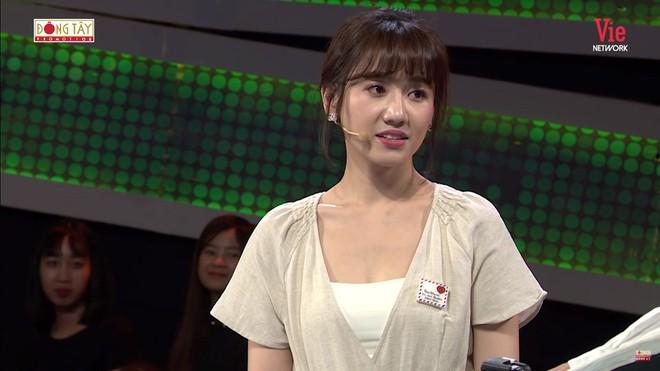 Khán giả bức xúc vì Hari Won bị Trường Giang, Bảo Lâm lôi ra làm trò đùa thái quá trên truyền hình - Ảnh 4.